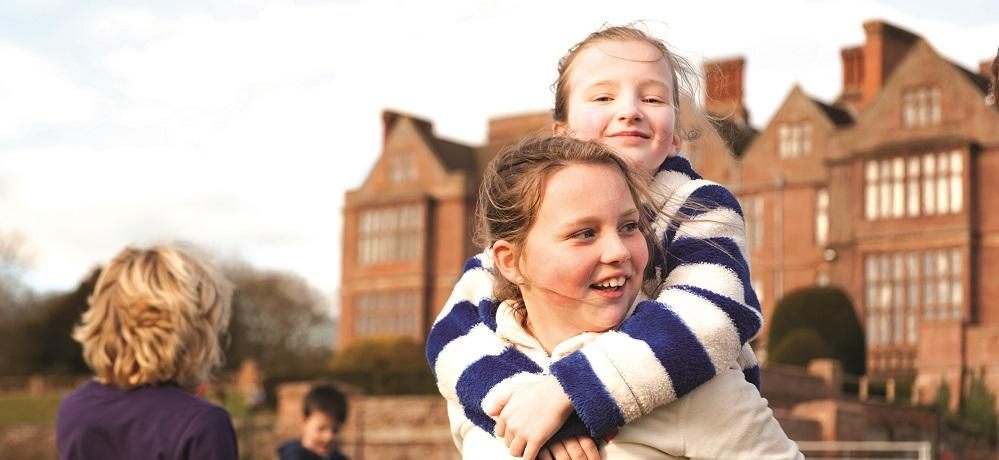 Primary school children on a JCA adventure | JCA