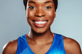 Netball Eboni Usuro-Brown