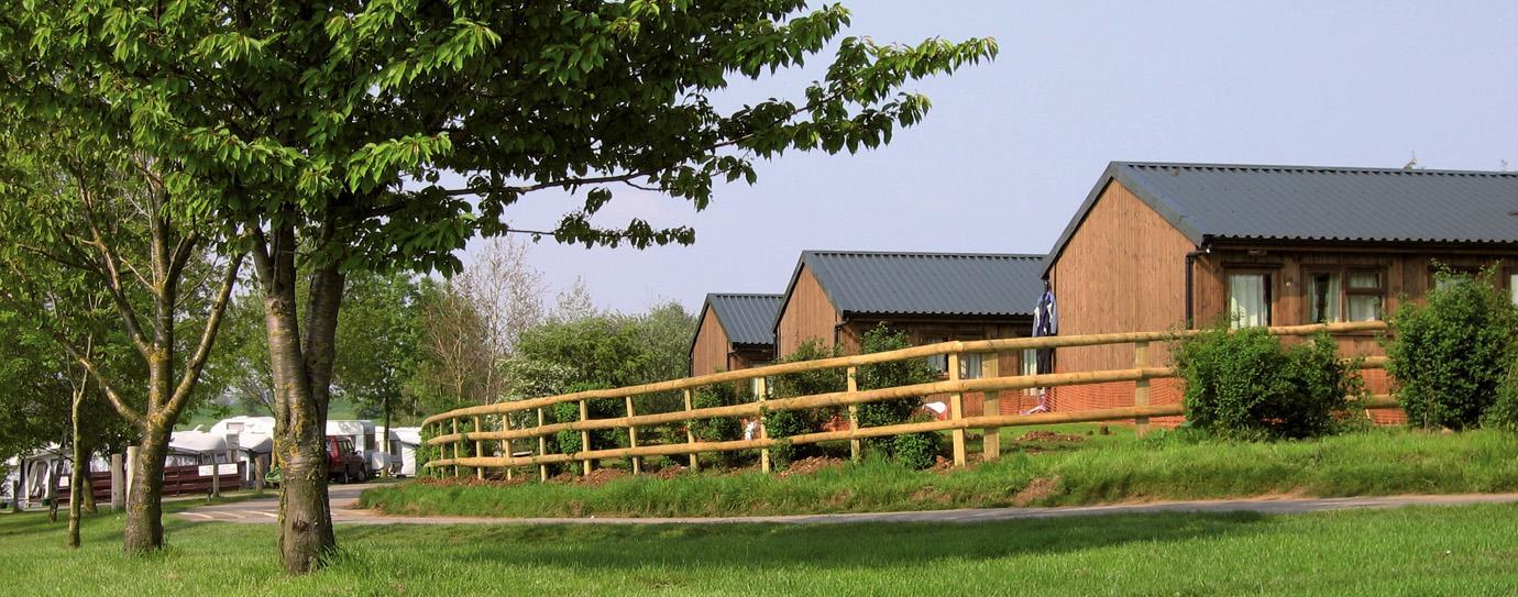Accommodation blocks Croft Farm | JCA