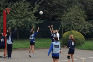 A netball weekend like no other