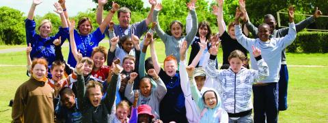 Mill Rythe School Group