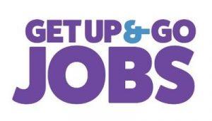 Get Up & Go Jobs