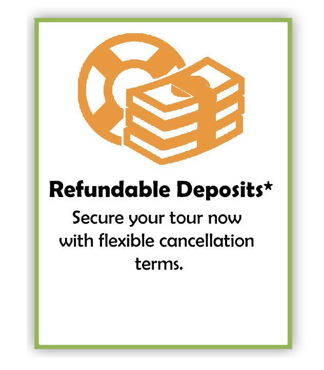 Refundable Deposits